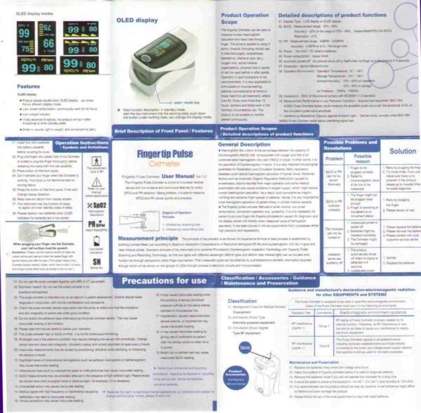pulsoximetru