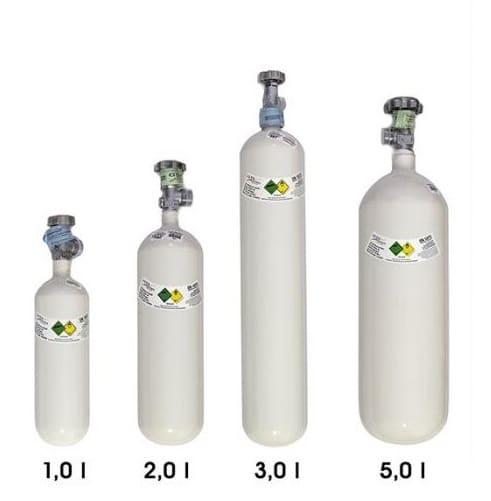 Butelii de oxigen