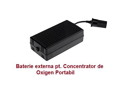 baterii externe 12V