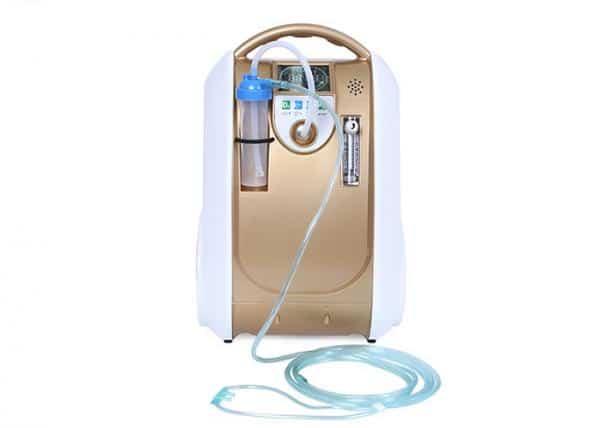 concentrator oxigen ieftin