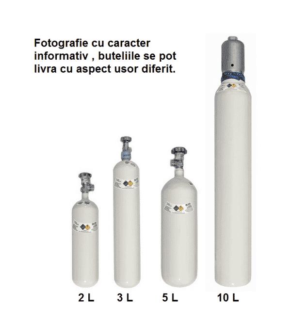 butelii oxigen medical