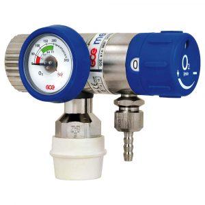 reductor oxigen medical