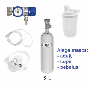 set oxigen medical