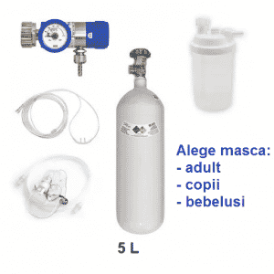 oxigen medical portabil