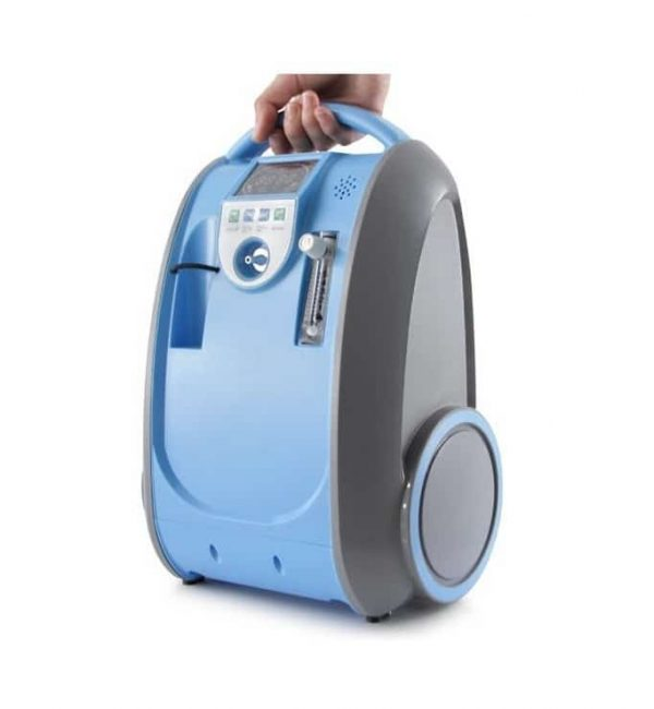 Concentrator Oxigen Medical Portabil OLV C1, Oxigen Medicinal Portabil, Accesorii Medicale si Concentratoare Oxigen Medical Pur. Doze Oxigen Medical.