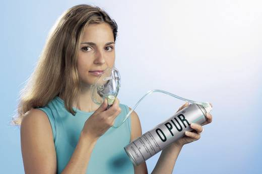 Butelie Oxigen Medicinal Pur 8 Litri