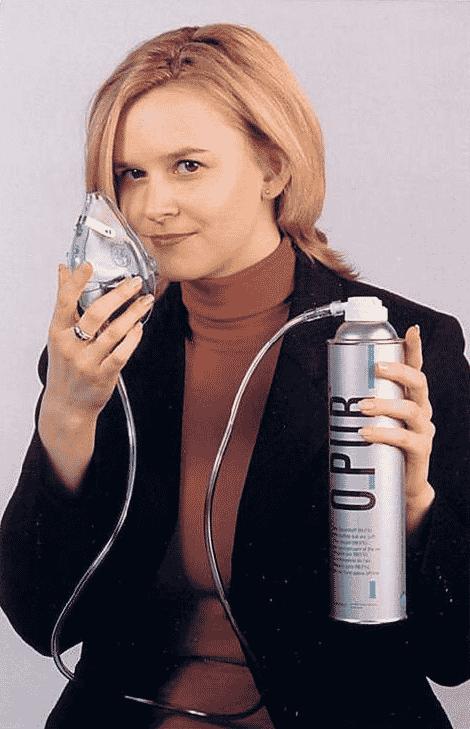 oxigen portabil