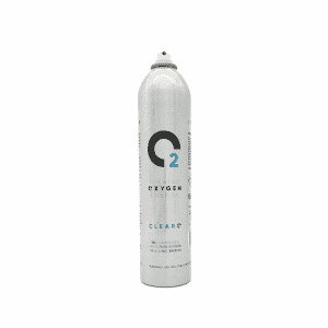 butelie oxigen pur